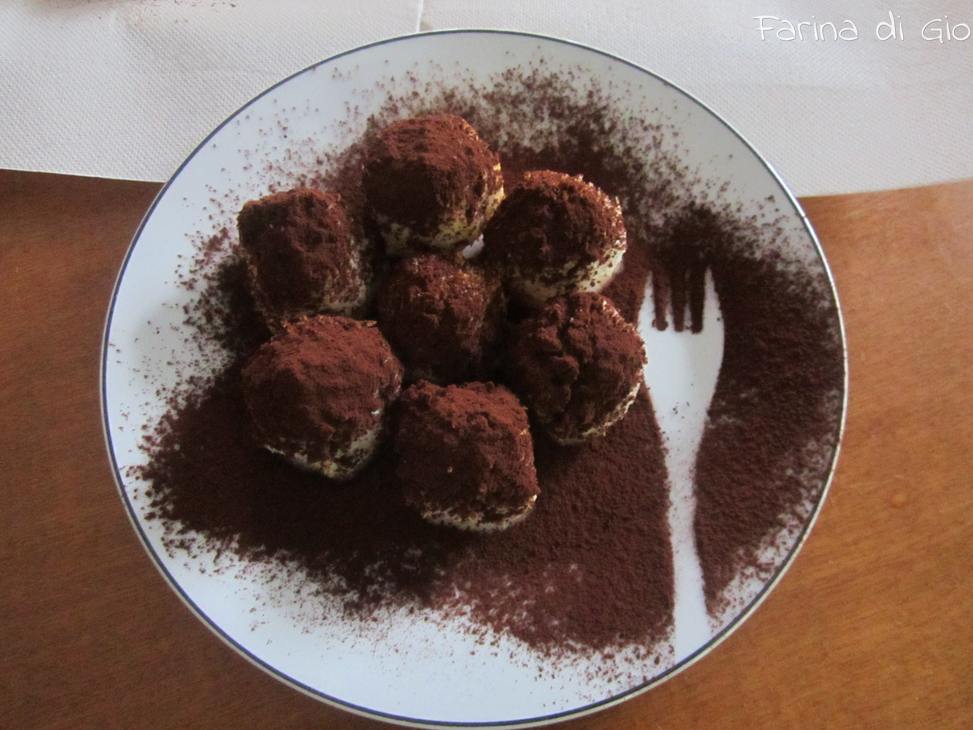 dolcetti cocco