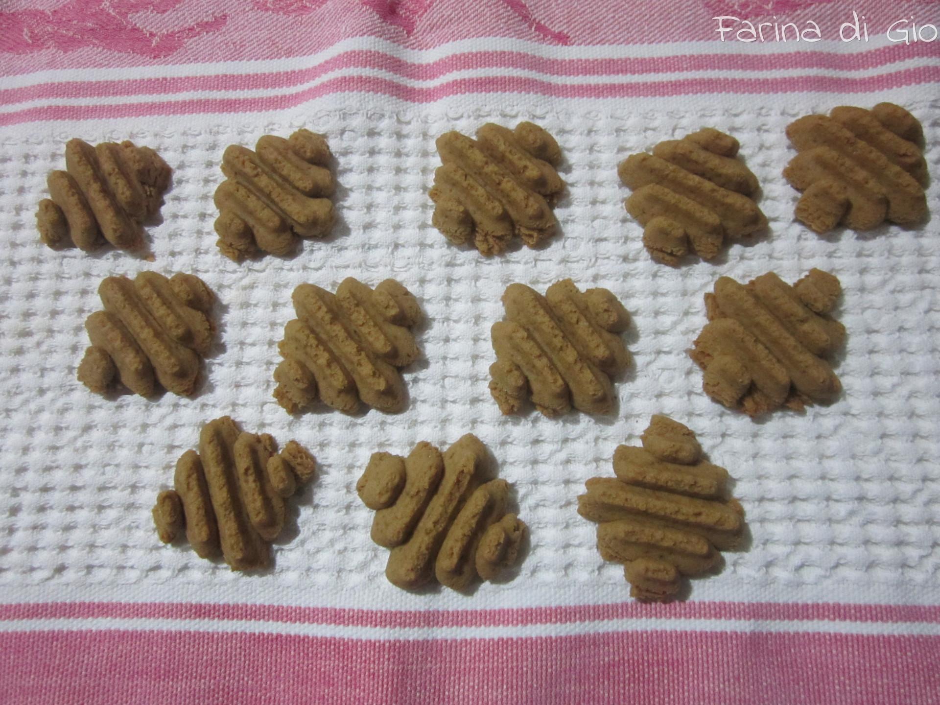 biscotti orzo