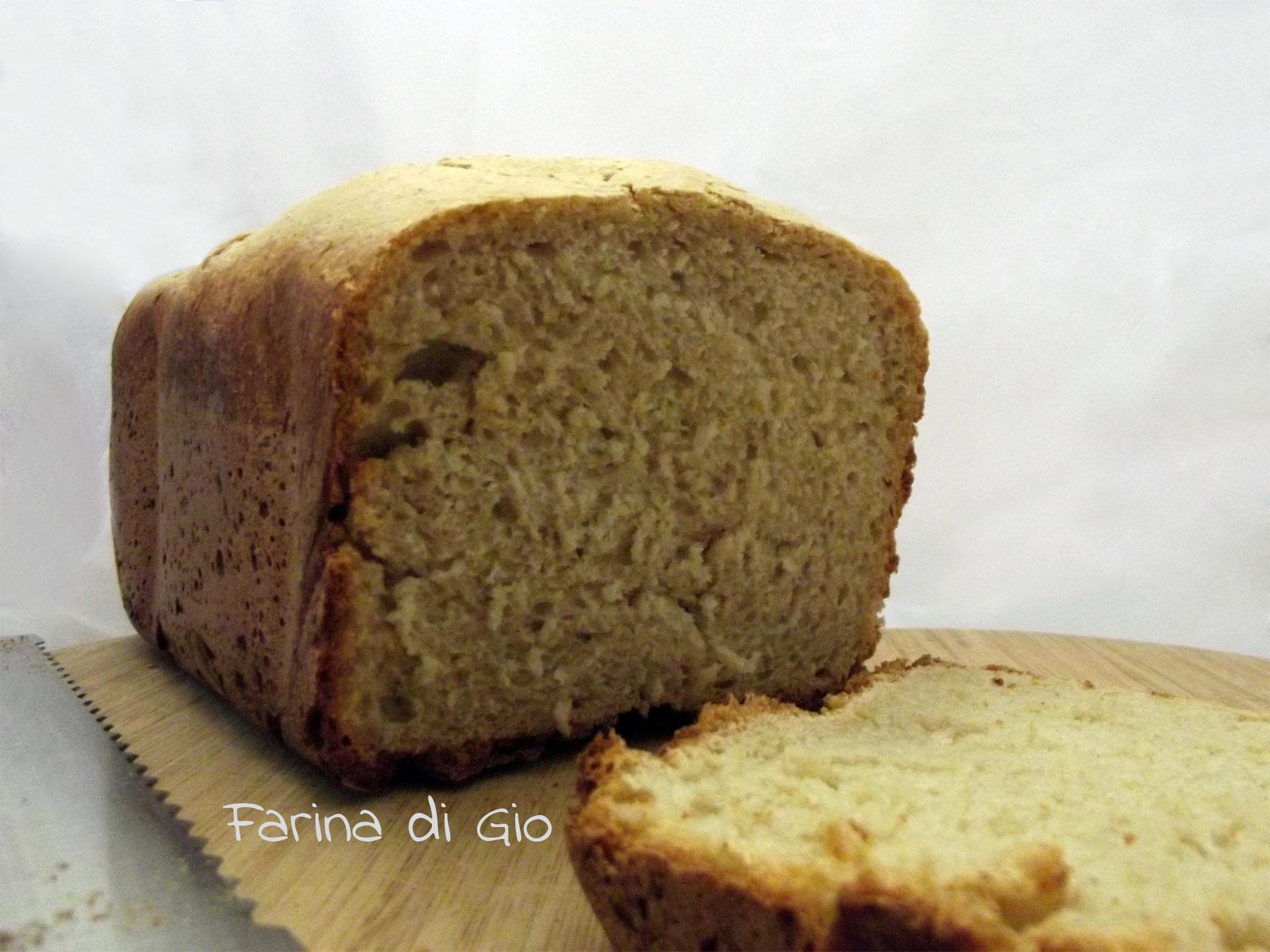 pane farro avena