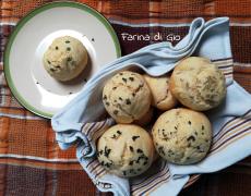 Panini con farina di farro ed erbette: veloci da fare e da mangiare!